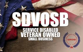 Veteran Owned Small Business SDVOSB Certification Lawyers