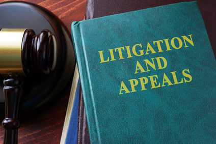 termination for default and appeals